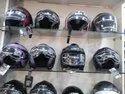 Steelbird Half Helmet