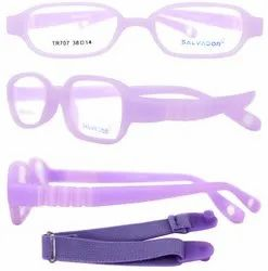 d0d081dd1992 Synergy Colorful Tr90 Plastic Kids Eyewear Collection - 8821 | ID ...