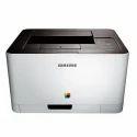 Samsung CLP 365W Printer