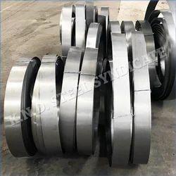 C55 / EN9 - High Carbon Steel Strips