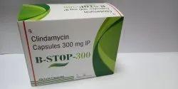Clindamycin 300
