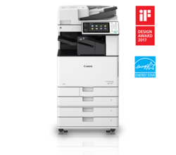 Canon iR Adv C3530 Digital Colour Photocopier Machine