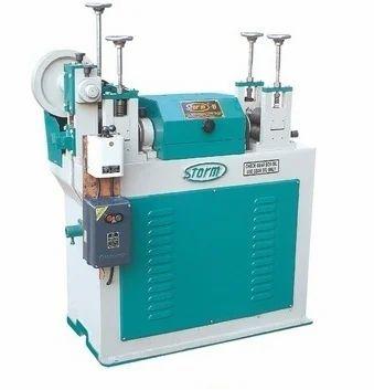Wire Straightening & Cutting Machine STORM 5