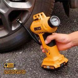Ingco Air Tire Inflating Gun