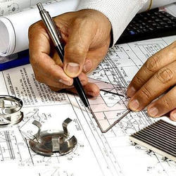Basic and Detail Engineering Services