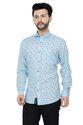 100% Cotton Linen Shirts