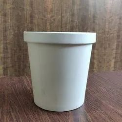 Biodegradable Paper Food Container - 750 mL