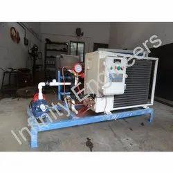 Recirculating Water Chiller