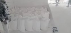 White Hydrated Lime Powder, Grade: Industrial, 90%, Packaging Size: 40 Kgs Bag