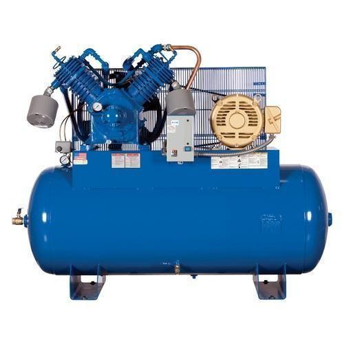 1 HP Reciprocating Compressors, Saimona Compressor Limited   ID: 20202258688