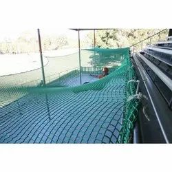 Safety Nets For Stadium
