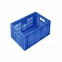 64180 TP Plastic Crate