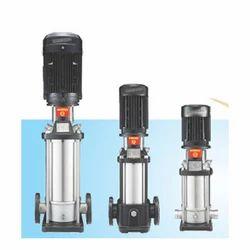 Verticle Inline Pumps