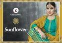 Designer Sunflower suits