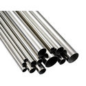 Round Stainless Steel 202 Pipe