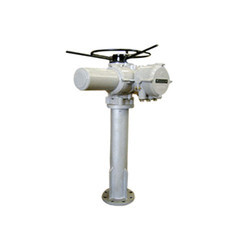 Floor Stand Gate & Butterfly Valves