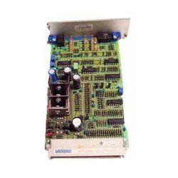 Vickers Valve Control Card Repairs