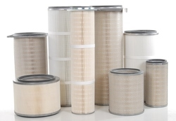 Sanipure Stainless Steel Industrial Filter Cartridge