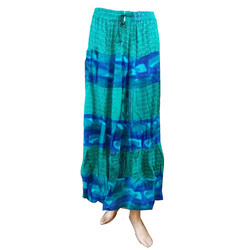 Sam Inc Female Indian Long Skirts