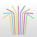 PVC Straws