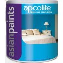 Asian Paints High Gloss Apcolite Premium Emulsion Interior Paint, Pack Size: 20 L, Packaging Type: Bucket