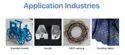 CO2 Laser Cutting Machine 1390 1490 1610