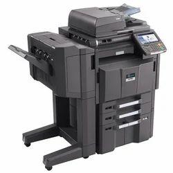 Kyocera Colour Laser Printer, 240 V / 50 Hz