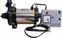 Open Well Pump Repair Service