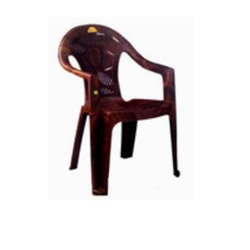 Supreme Multi Fiesta Monobloc Plastic Chair, Usage: Indoor, Outdoor