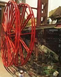 Motorised Cable Reeling Drums