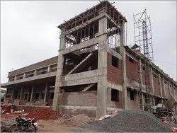 Residential Building Construction Service, Visakhapatnam