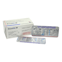 Montelukast Sodium and Desloratadine Tablets