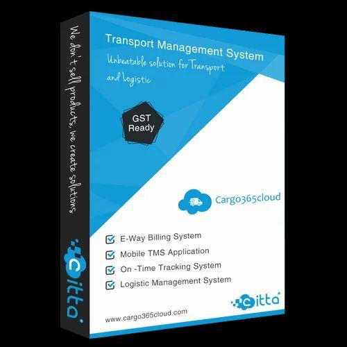 Online-offline Transport & Logistics Management Software ...