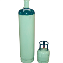 Dupoint R134 A Refrigerant Gas