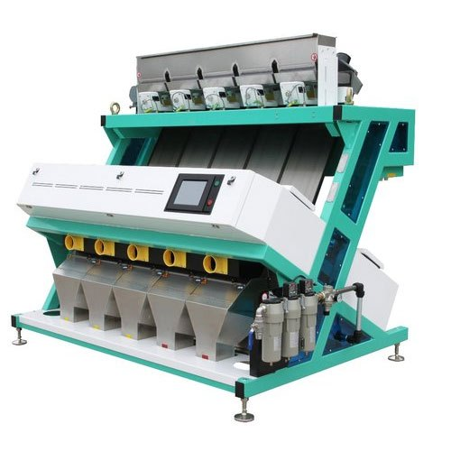 Ground Nut Sorting Machine