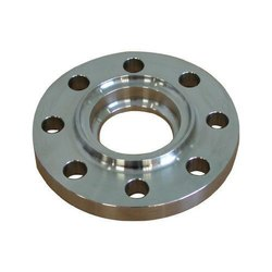 F51, F60 Duplex Steel Flanges