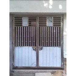 Stainless Steel Residential Gate
