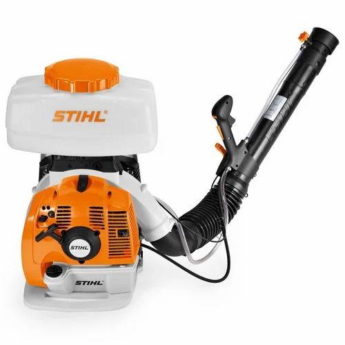 Stihl Leaf Blowers Stihl Mist Blowers Sr450 Manufacturer
