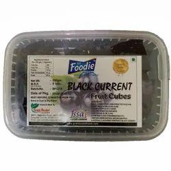 Black Current Fruit Cubes