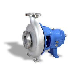 ECW-50/160 End Suction Pump