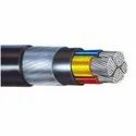 KEI Copper Armoured UG Cables