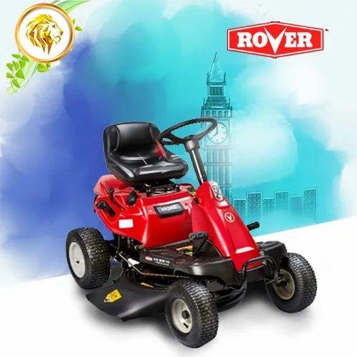 Mini Rider Hydro Lawn Mower