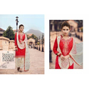 Stylish Patiala Suit Material