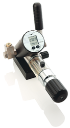Hydraulic Pressure Calibrator for Calibration