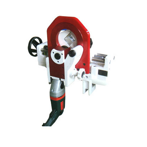 Orbital Pipe Cutters