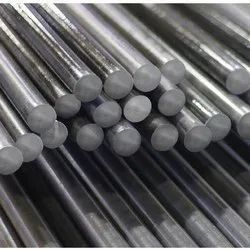 Bright Alloy Bar
