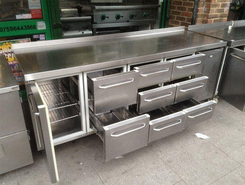 Used Restaurant Kitchen Equipment At Rs 301 Piece Used Restaurant