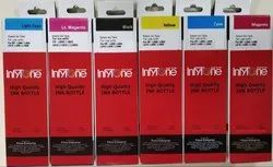 Infytone T673  Epson Compatible Premium Photo Dye Ink Bottle Set