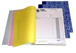 invoice book at best price in india