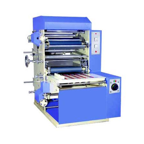 Automatic Sheet Separator For Paper Industry